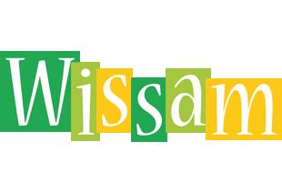 Wissam lemonade logo