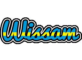 Wissam sweden logo