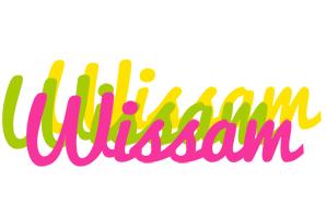 Wissam sweets logo