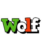 Wolf venezia logo
