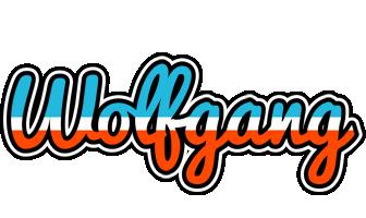 Wolfgang america logo