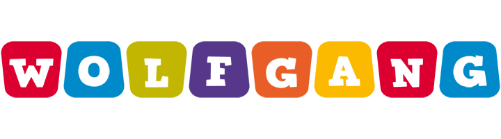 Wolfgang daycare logo