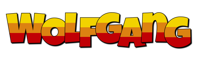Wolfgang jungle logo