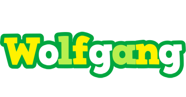 Wolfgang soccer logo