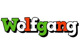 Wolfgang venezia logo