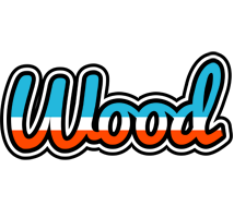 Wood america logo