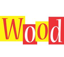 Wood errors logo