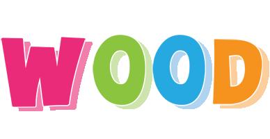 Wood friday logo