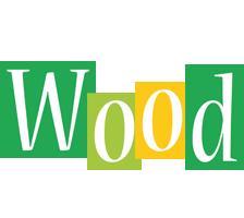 Wood lemonade logo
