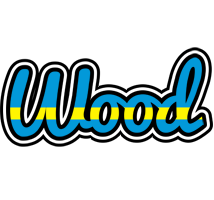 Wood sweden logo