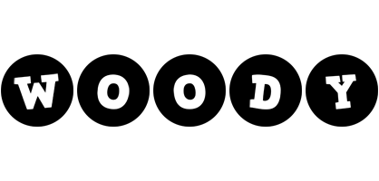 Woody tools logo
