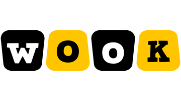 Wook boots logo