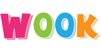 Wook friday logo