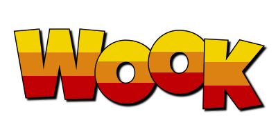 Wook jungle logo