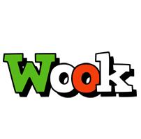 Wook venezia logo