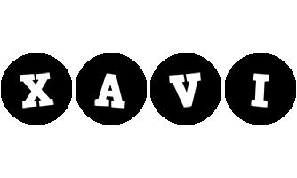 Xavi tools logo