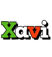 Xavi venezia logo