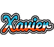 Xavier america logo