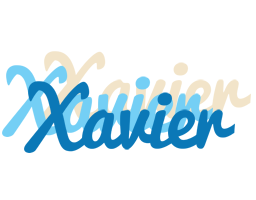 Xavier breeze logo