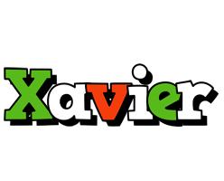 Xavier venezia logo