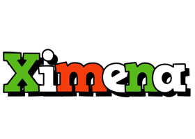 Ximena venezia logo