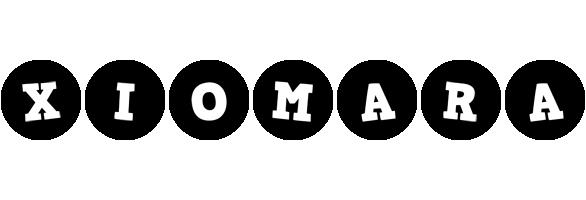 Xiomara tools logo