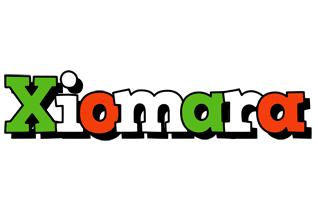 Xiomara venezia logo