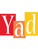 Yad colors logo