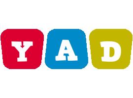 Yad kiddo logo