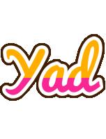 Yad smoothie logo