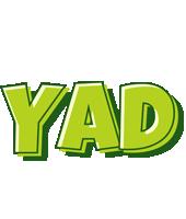 Yad summer logo