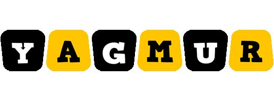 Yagmur boots logo