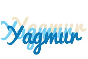Yagmur breeze logo