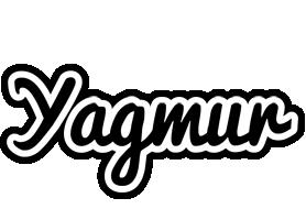 Yagmur chess logo