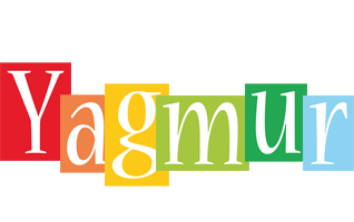 Yagmur colors logo