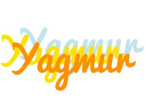 Yagmur energy logo