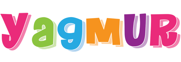 Yagmur friday logo
