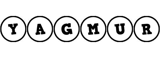 Yagmur handy logo