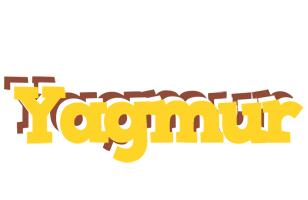 Yagmur hotcup logo