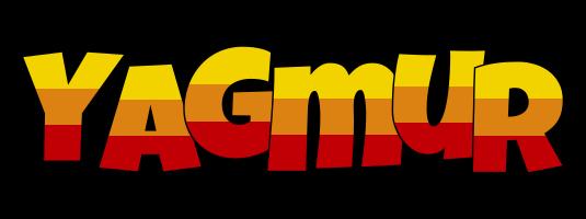 Yagmur jungle logo