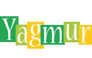 Yagmur lemonade logo