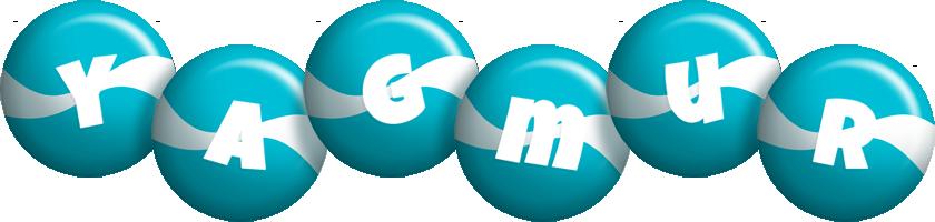 Yagmur messi logo