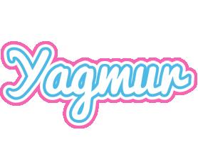 Yagmur outdoors logo