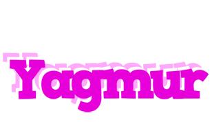 Yagmur rumba logo