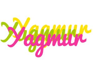 Yagmur sweets logo