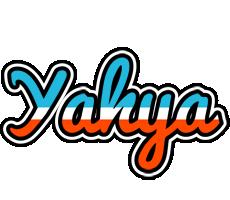 Yahya america logo