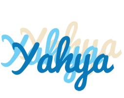 Yahya breeze logo