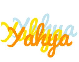 Yahya energy logo