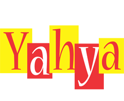 Yahya errors logo