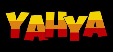 Yahya jungle logo
